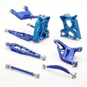 Subaru BRZ Rear Suspension Drop Knuckle Kit